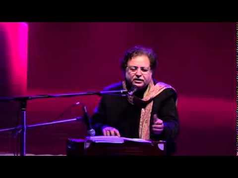 ASHOK KHOSLA Live at Ghazal Bahaar 2014