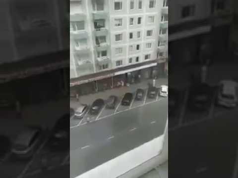 Turku in Finland attack 18.8.2017