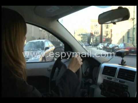 Car Camera With G Sensor And GPS Logger