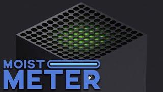 Moist Meter | Xbox Series X