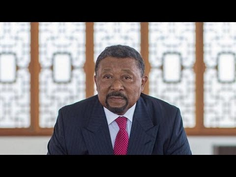 Gabon: Ping 'assures he'll be sworn in soon'