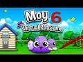 Moy 6 - the Virtual Pet Game Android Gameplay ᴴᴰ