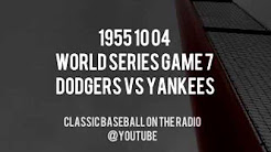 All Baseball Radio Broadcasts