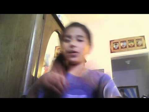 ana rivera's Webcam Video from May 31, 2012 05:27 PM