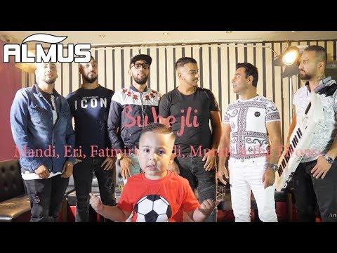 Mandi, Eri, Fatmiri, Landi, Murati & Ilir Tironsi - Suhejli (Official Video) thumbnail