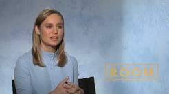 ROOM Interviews: Brie Larson and Jacob Tremblay