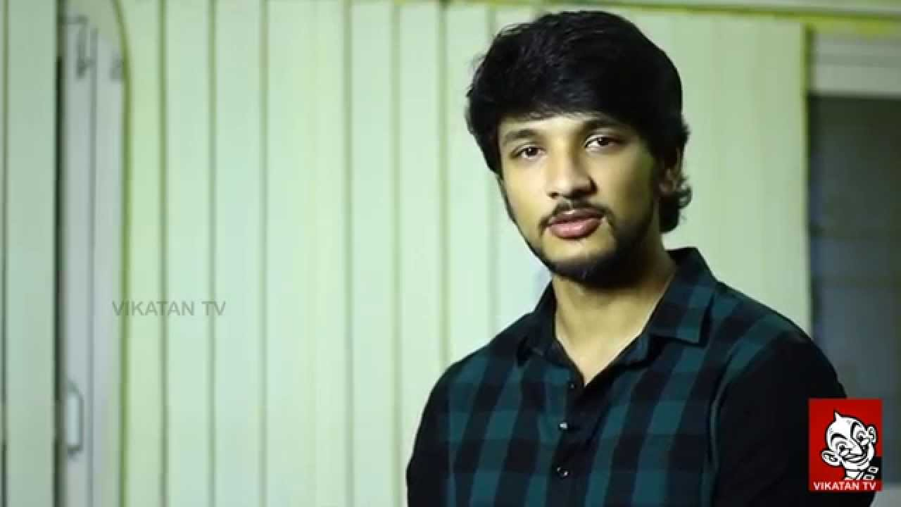 gautham karthik family photos