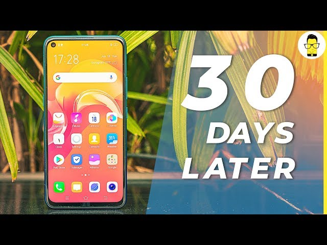 vivo Z1Pro : 30 days later | Gaming, HDR , battery life, and more