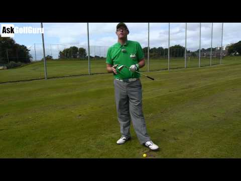 Golf Swing Tempo and Timing Lesson