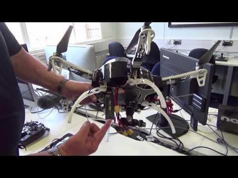 #UCSIA15 AnalysisPro Ltd - Filming Innovations
