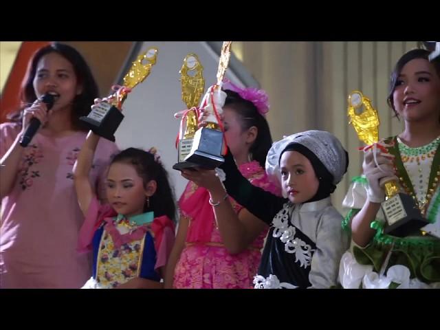 Fara || Lomba Mayoret Anak di JCM
