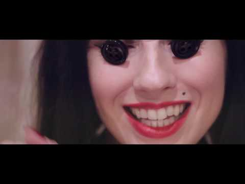 """CORALINE"" (2019) || Short Film (SKETCH) By Lucy Jordan"