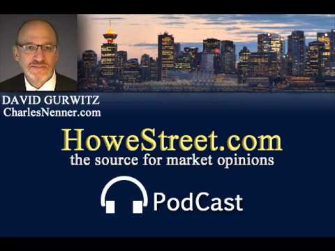 Canadian Dollar vs  US Dollar  -  David Gurwitz - March 10, 2015