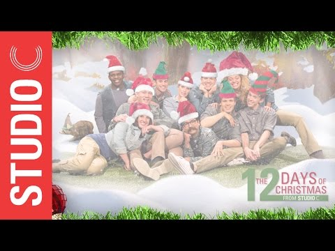 The 12 Days of Christmas from Studio C