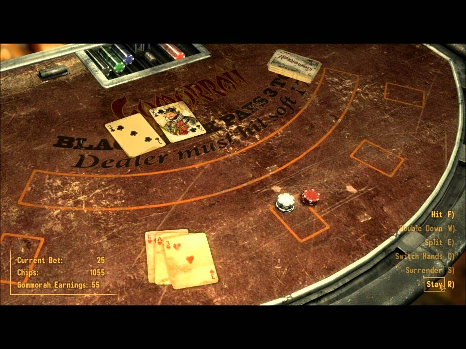 How to win blackjack in new vegas casino jeu gratuit sans telechargement