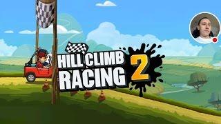 Hill climb 2 баг на завершение ивенте быстрый заработок золото и деталей
