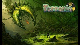 Terraria 17(G) Smętarz dla zwierzaków