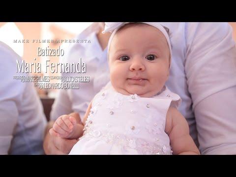 Trailer do filme O Batismo