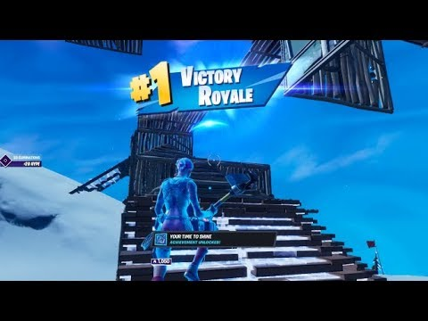High Kill Solo Gameplay Full Game Chapter 2 (Fortnite Ps4 Controller)