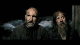 """Отрывок из фильма """"Остров""""Павела Лунгина.2007"""