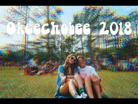 Okeechobee Music Festival 2018 Vlog