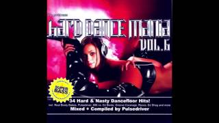 HDM 06 - CD 2 - 17 - Trancecore Project - So Real (Dub Mix)