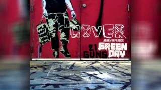 Green Day - 21 Guns (@JeremyHFrance Cover)