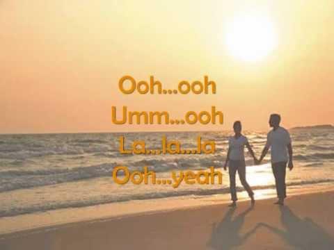 Spend My Life(Lyrics) - Eric Benet ft Tamia