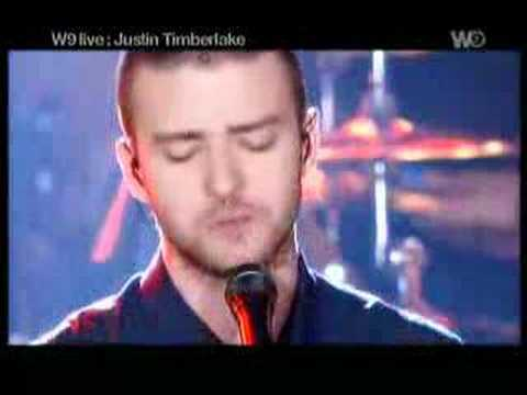 Justin Timberlake -What Goes Around