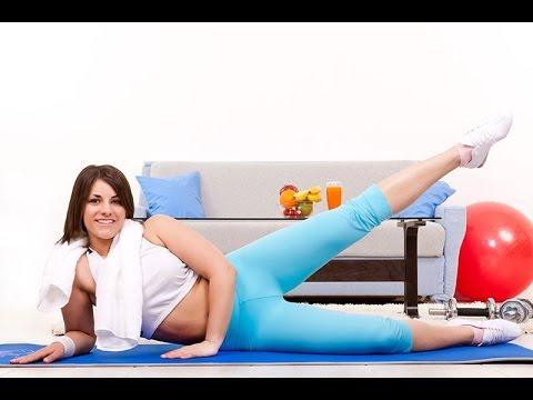 Фитнес чтобы быстро похудеть