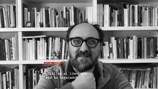 Cinco preguntas: Julián López