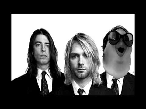"MASHUP: Nirvana Vs Jackson 5 | ""Smells Like Teen Spirit"" Vs ""Rockin' Robin"" - (Go Home Productions)"