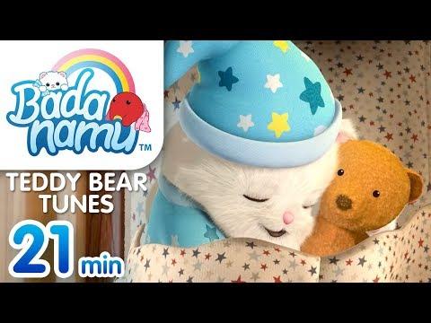 Badanamu Teddy Bear Tunes