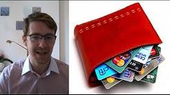 Jak funguje kreditní karta?