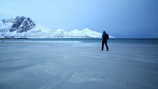 Landscape Travel Photography Vlog: Arctic Norway - Tromso in Winter