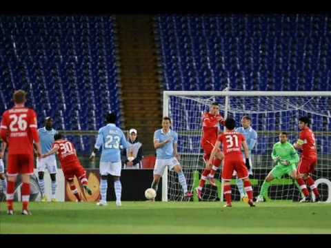 Lazio Stoccarda 31 Guido De Angelis