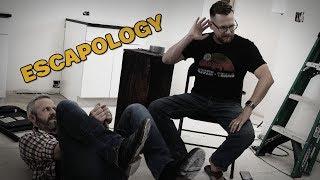 Shoelaces vs Zip Ties  [Legend Testers]