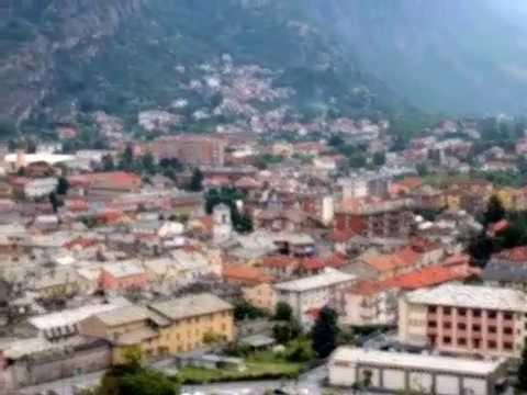 Susa - Italy