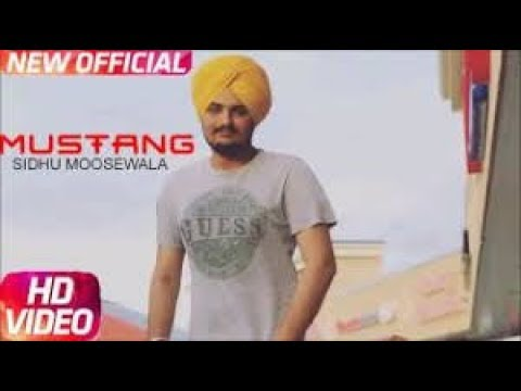 sidhu moose wala new song high 2 2017 HD VIDEO
