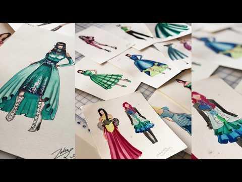 Fashion Studies - Nelson Mandela High School