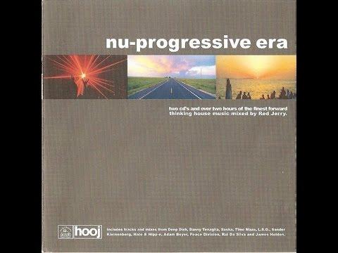 Red Jerry – Nu-Progressive Era CD1 [HD]