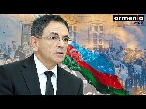 Глава СГБ Азербайджана: В стране фактически началась братоубийственная война