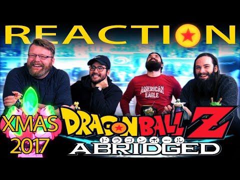 Team Four Star (TFS) 'Dragon Ball Z Abridged: Plan to E...   Doovi