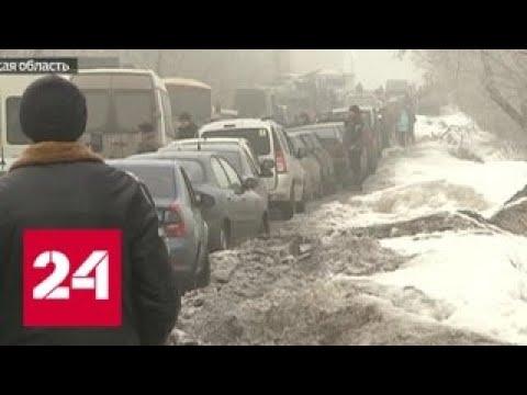 Выборы на Украине: Донбасс хочет только мира - Россия 24
