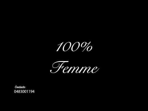 Dakka Royal  1OO% femme