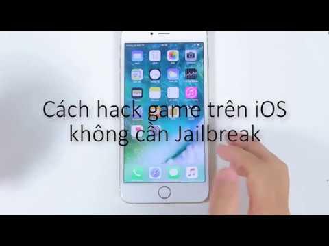 hack game trên iphone không cần jailbreak - Hướng dẫn hack game trên iOS không cần Jailbreak mới nhất