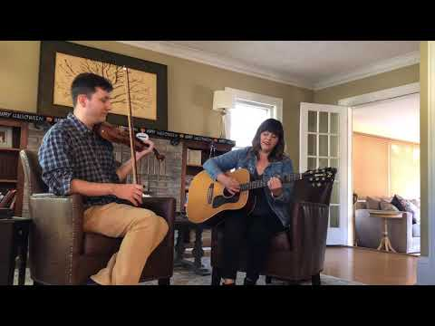 (2240) Vicky Emerson & Zachary Scot Johnson Birds Eye View thesongadayproject Steady Heart Live Folk Mp3