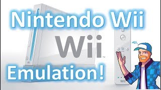 The BEST Nintendo Wii Emulator on PC: Dolphin - Full setup and turorial