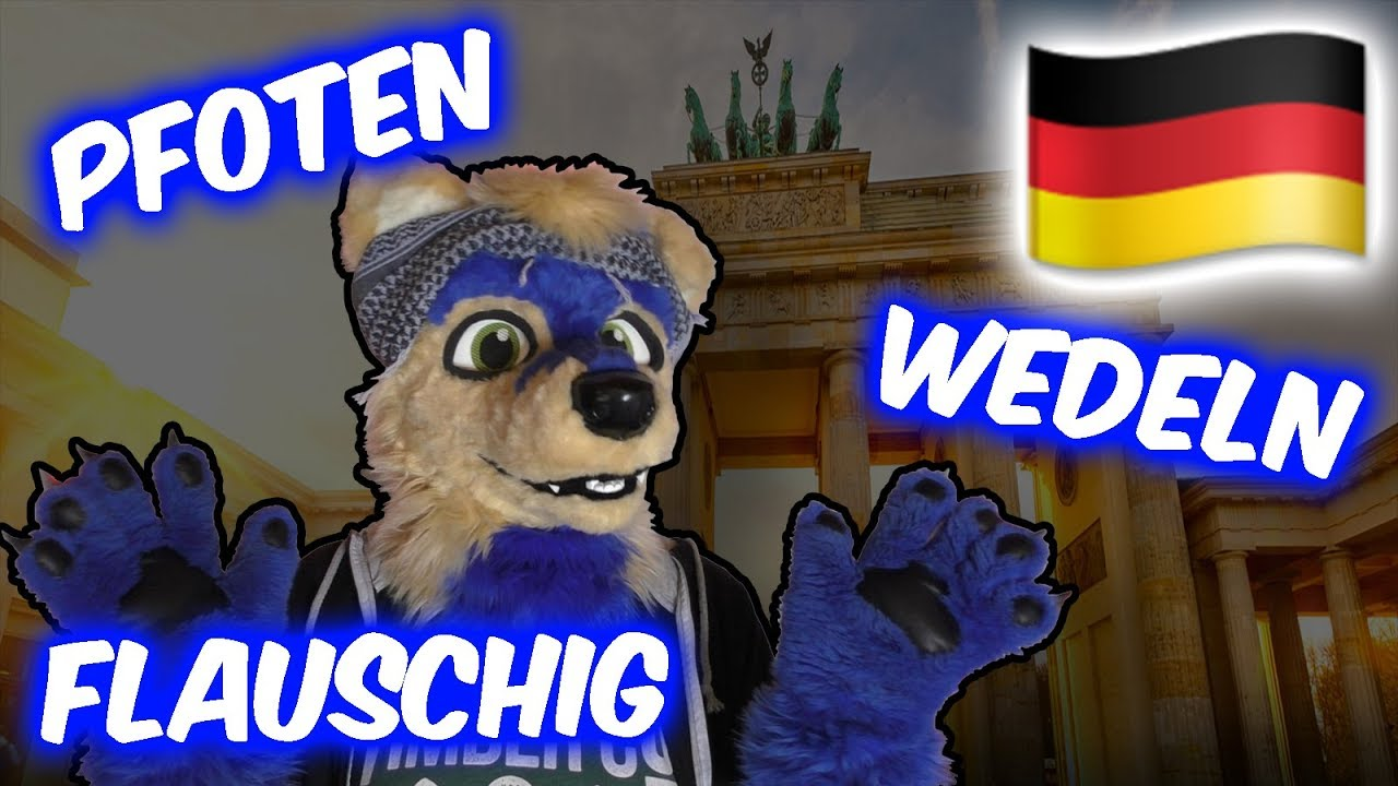 Furries Deutsch