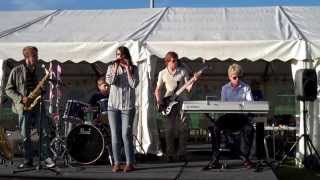 The Signatures - Live Charity Performance 07/09/2013
